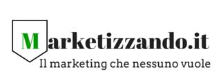 Marketizzando - web marketing per molti