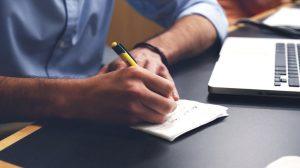 scrivere annunci online